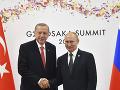 Rusko začne dodávať protivzdušnú obranu do Turecka: USA na nich neuvalia sankcie