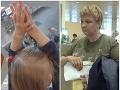 VIDEO Darinku (6) kvôli tomu, ako vyzerá, nezobrali do škôlky: Rodičom radili, aby sa jej vzdali