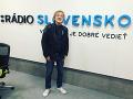 Meky Žbirka tento rok oslavuje 40 rokov na hudobnej scéne.