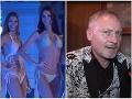 SHOWTIME: Zabudnutá hviezda po 11 rokoch opäť v seriáli, finalistky Miss Česko Slovensko sa predviedli len v úsporných bikinách!