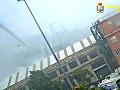 Taliansko zverejnilo VIDEO pádu mosta v Janove: Zábery skazy, z tej hrôzy vám naskočí husia koža