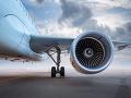 Dráma na letisku Shannon: Americké lietadlo na dráhe vzbĺklo, pasažierov evakuovali