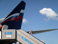 Konflikt na oblohe: Ruské aerolinky zastavili lety do Prahy, Česi im zrušili licencie