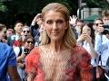 Obrovská rana pre speváčku Céline Dion: 4 roky po smrti manžela a brata prišla o mamu... Emotívna rozlúčka!