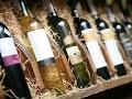Polícia vyšetruje krádež alkoholu