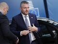 Európa hľadá nových lídrov: Summit píše tretiu kapitolu, Pellegrini vyslovil úprimné želanie