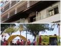 Problémy v dovolenkovom raji: VIDEO Z hotela na Malorke museli evakuovať 600 turistov