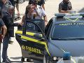 Salvini zúri, taliansky súd zrušil domáce väzenie pre kapitánku humanitárnej lode