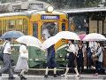 Evakuujú mesto veľké ako Bratislava: Takmer meter zrážok, hrozia obrovské zosuvy pôdy
