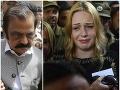 FOTO Po Tereze chytili s obrím balíkom drog pakistanského ministra spravodlivosti, hrozí mu smrť