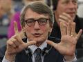 Europarlament zvolil za svojho predsedu talianskeho socialistického europoslanca
