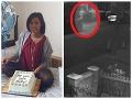 Mladú ženu (†26) v 8. mesiaci tehotenstva dobodali na smrť: VIDEO Po vražde ďalšia hrozná správa
