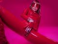 Miley Cyrus je poriadna rebelka.