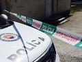 Pre krádež takmer 200 000 eur zadržali troch mužov: Podarilo sa im vniknúť do rodinného domu
