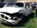 Takto dopadlo auto, v ktorom Ivanna s mamou a už bývalým priateľom havarovali.
