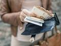 Najmenej dávame na vzdelávanie: Na TOTO Slováci mesačne vynakladajú najviac peňazí