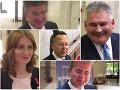 VIDEO Ministri prezradili, kde budú dovolenkovať: Favoritom sú Tatry, Richter svojím výberom pobavil