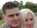 Ivanna Bagová s bývalým priateľom Marekom Vicianom mali v júli autonehodu.