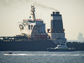 USA žiadajú Gibraltár o ďalšie zadržiavanie tankera: Majú podozrenie z porušenia sankcií