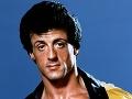 Sylvester Stallone ako Rocky.