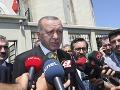Turecko zasahuje do Líbye: Erdogan vyzval na zastavenie Haftarových útokov