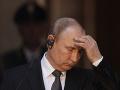 Moderátor gruzínskej televízie prestrelil: Vo svojej relácii urazil Putina i jeho rodičov