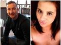 Adamovi sa zabila bývalá priateľka (†27): FOTO O pár dní si jeho rodina vypočula zdrvujúcu správu