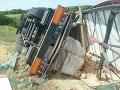 Počet nehôd v Trnavskom kraji počas prázdnin klesol: Rovnako aj nehody pod vplyvom alkoholu