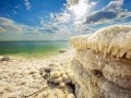 VIDEO Vedci po dlhých desaťročiach vyriešili záhadu Mŕtveho mora