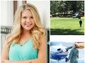 Študentka (†18) neprežila letecké nešťastie: VIDEO Hrôzostrašný pád na golfové ihrisko