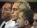 Nekompromisný súd rozhodol: Epsteinovu žiadosť o kauciu zmietol zo stola