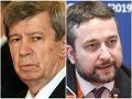 Kukan v drsnom konflikte s predsedom výboru: Ostré slová o d**nutom jakobínovi, reakcia ľudí