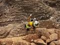 Baníci kopali, aby našli drahokamy: Namiesto nich objavili prehistorické monštrum