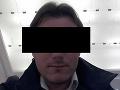 Prokurátorka rozhodla o osude útočníka z Obchodnej: VIDEO Vyčíňal s nožom v ruke, do väzenia nepôjde
