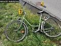 Polícia hľadá svedkov dopravnej nehody v Strážskom: FOTO Cyklista je ťažko zranený
