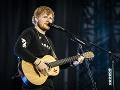 Ed Sheeran prepisuje české