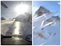 Tragédia v oblakoch: Zverejnili desivé VIDEO zrážky vrtuľníka s lietadlom, 7 mŕtvych