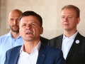 Dohoda o predvolebnej spolupráci s Progresívnym Slovenskom a Spolu má podľa Hlinu logiku