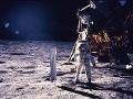 PRIZNANIE astronautov po 50 rokoch od pristátia na Mesiaci: Zem bola v ohrození, spravili sme chybu!