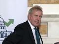 Majú ho! Britská polícia identifikovala podozrivého z úniku depeší veľvyslanca Darrocha