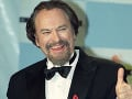 zomrel americký herec Rip