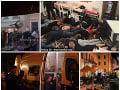 Situácia v centre Bratislavy sa vymkla kontrole: Výsledok bitky, 56 obvinených futbalových chuligánov