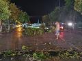 Vražedné počasie v Grécku: VIDEO Pri ničivých búrkach zomrelo šesť turistov, aj českí manželia