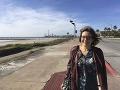 Mrazivé zistenie o zavraždenej žene na Kréte: Ide o americkú vedkyňu