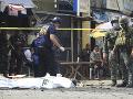 Vražda novinára na Filipínach: Venoval sa korupcii, stihla ho poprava na križovatke