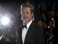 Brad Pitt v najočakávanejšom