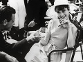 Osudoví muži Audrey Hepburn