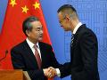 Maďarsko sa zbližuje s Čínou: Naše vzťahy neboli nikdy také dobré, ako sú teraz