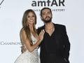 Heidi Klum a Tom Kaulitz sú už manželia.