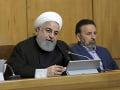 Hizballáh varoval pred silou Iránu: Izrael dokáže bombardovať zúrivo a s nesmiernou silou